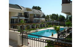 Kemer For Rent Apartment