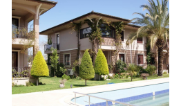 Kemer For Rent Villa