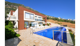 Kaş For Sale Villa